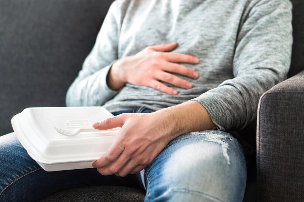 crampe de pierdere în greutate fără perioadă