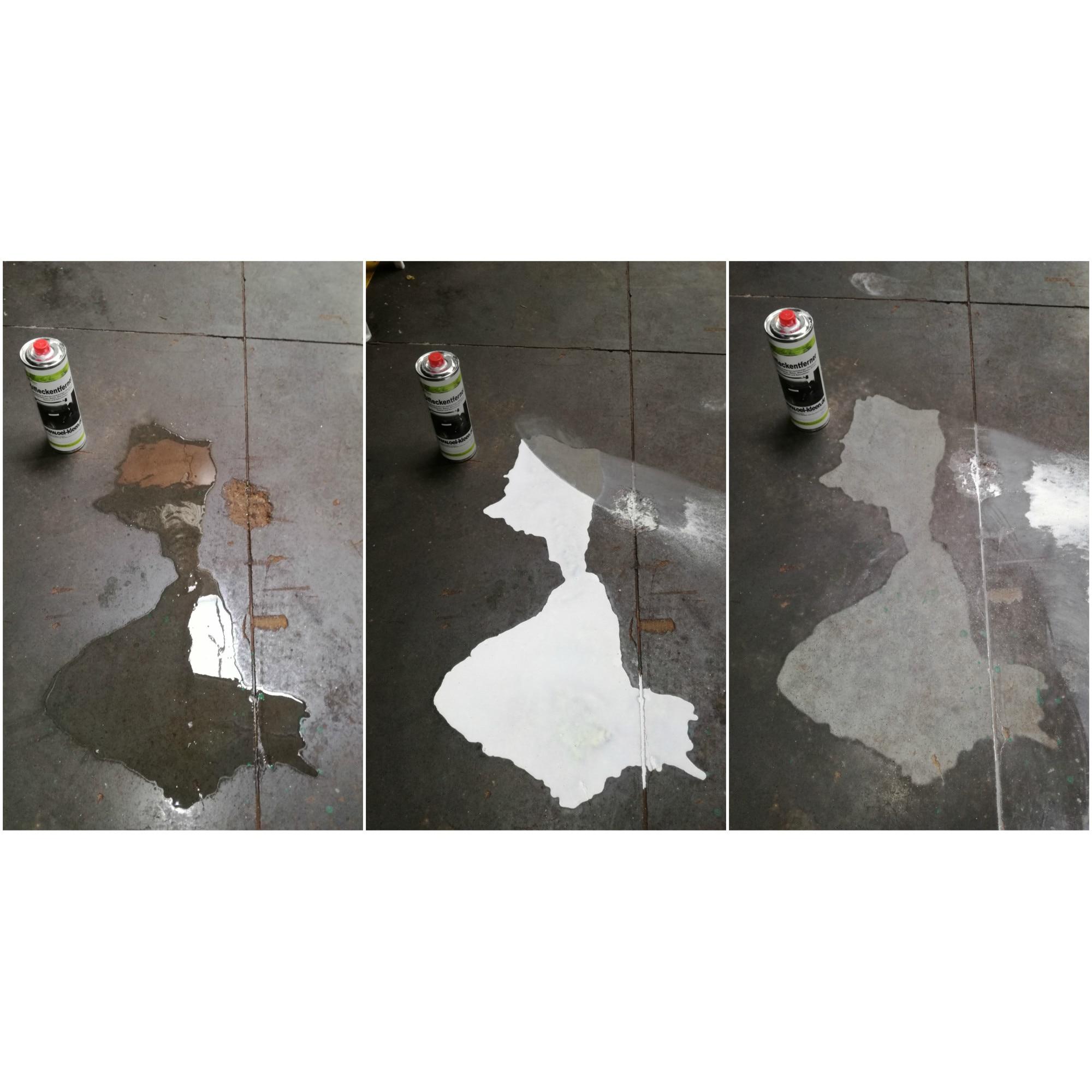 Ce trebuie sa faci pentru a elimina petele de ulei de pe suprafata unde parchezi masina?