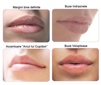 cum să pierzi grăsimea superioară a buzelor)