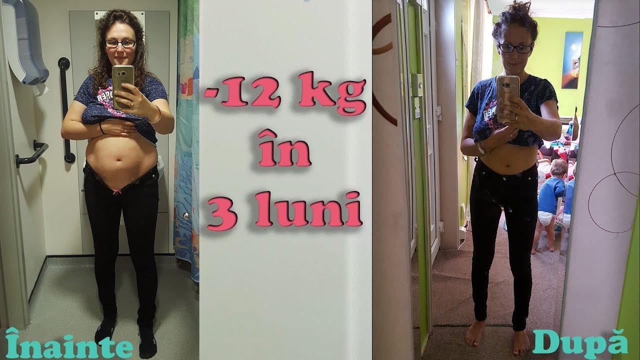 Cum am slabit 10 kilograme in 2 luni cu o super dieta?