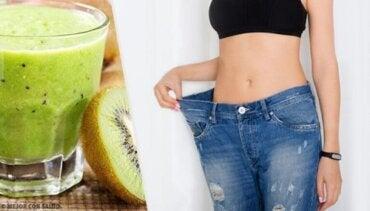 amestec de băuturi care ajută la pierderea în greutate
