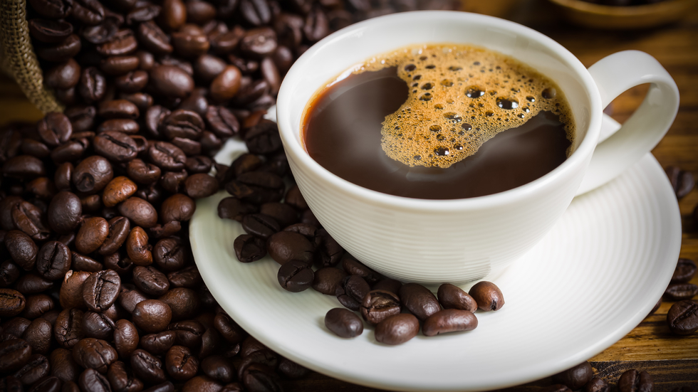 cafea slabind