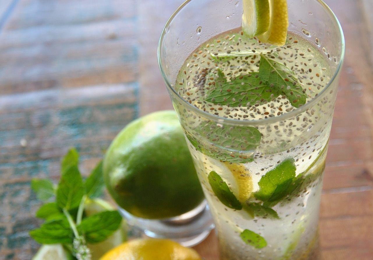 Băutură tonică pentru slăbit cu lămâie și curcuma - Doza de Sănătate