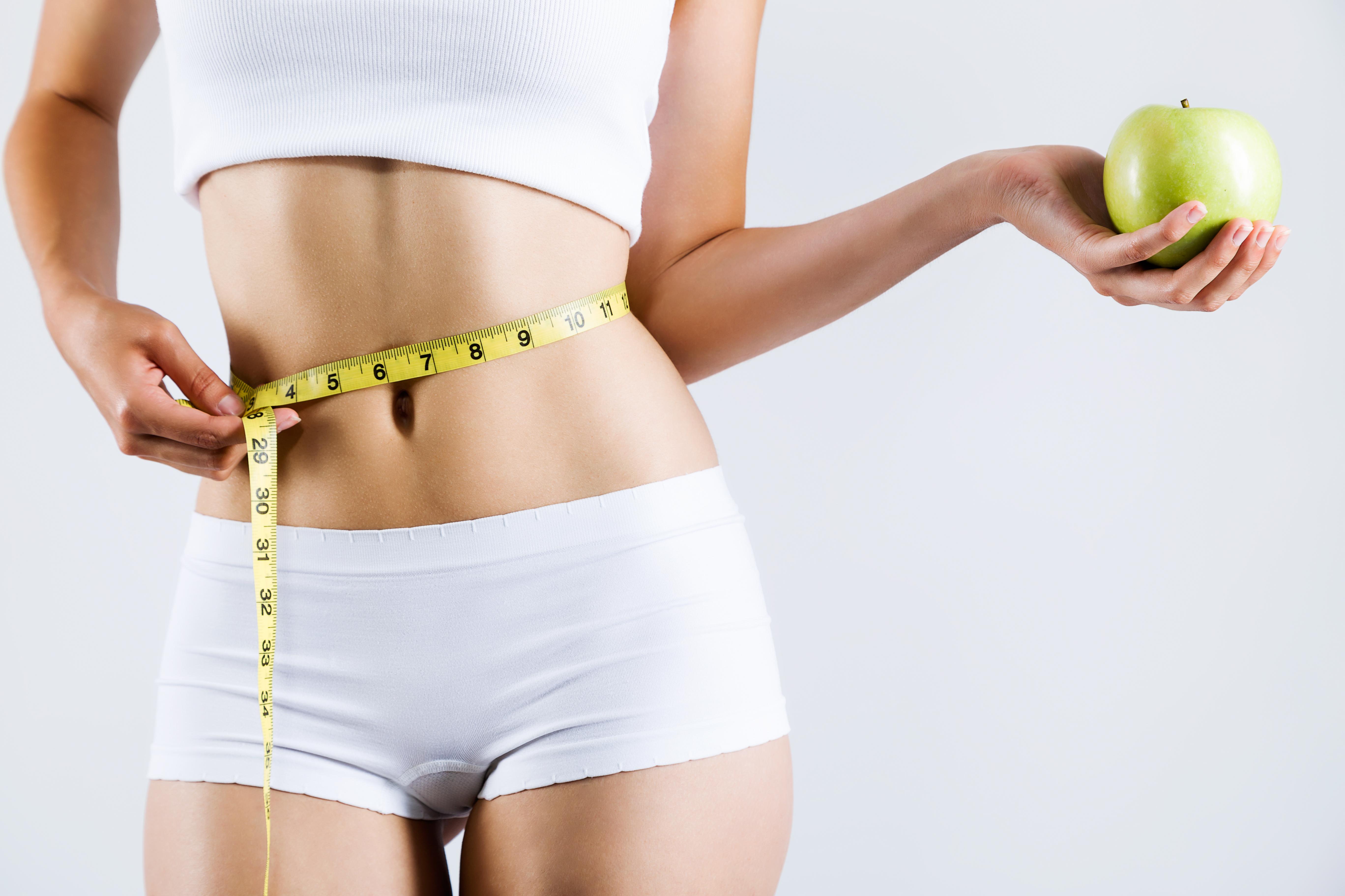 slăbit sănătos 1 kilogram pe săptămână