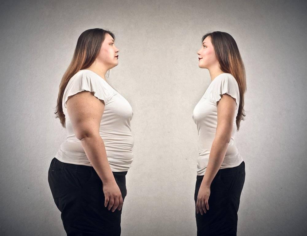 rutina de slabire pentru obezi