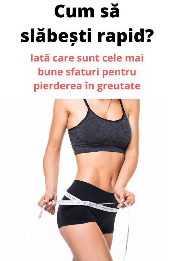Pierderea în greutate nu și nu)