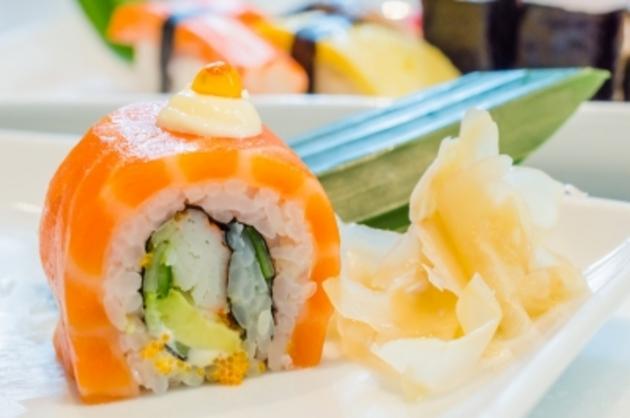 Dieta pentru conserve de alge marine