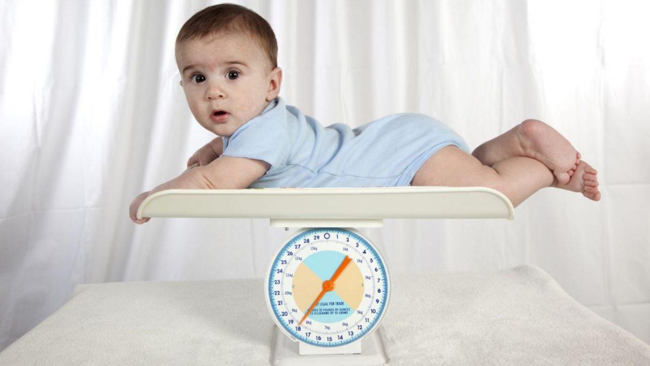 cum poate un copil să piardă în greutate