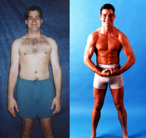 Pierdere în greutate mascul de 17 ani