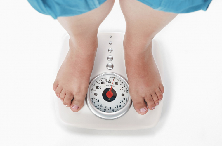 Studiul de pierdere în greutate din Ianuarie)