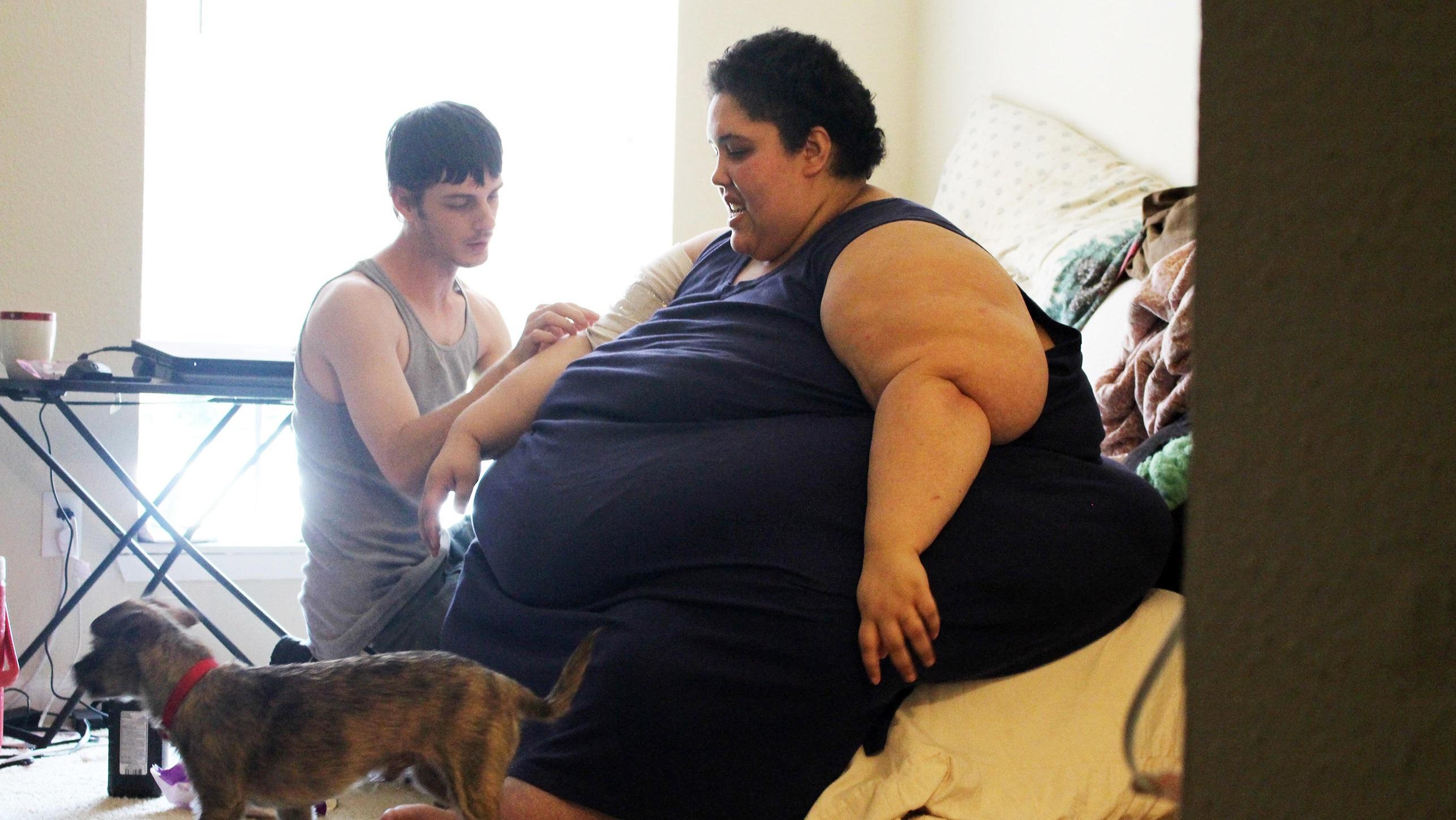 """""""Soțul nu-mi permite să slăbesc, pentru că mă iubește așa cum sunt"""" – alegsatraiesc.ro"""