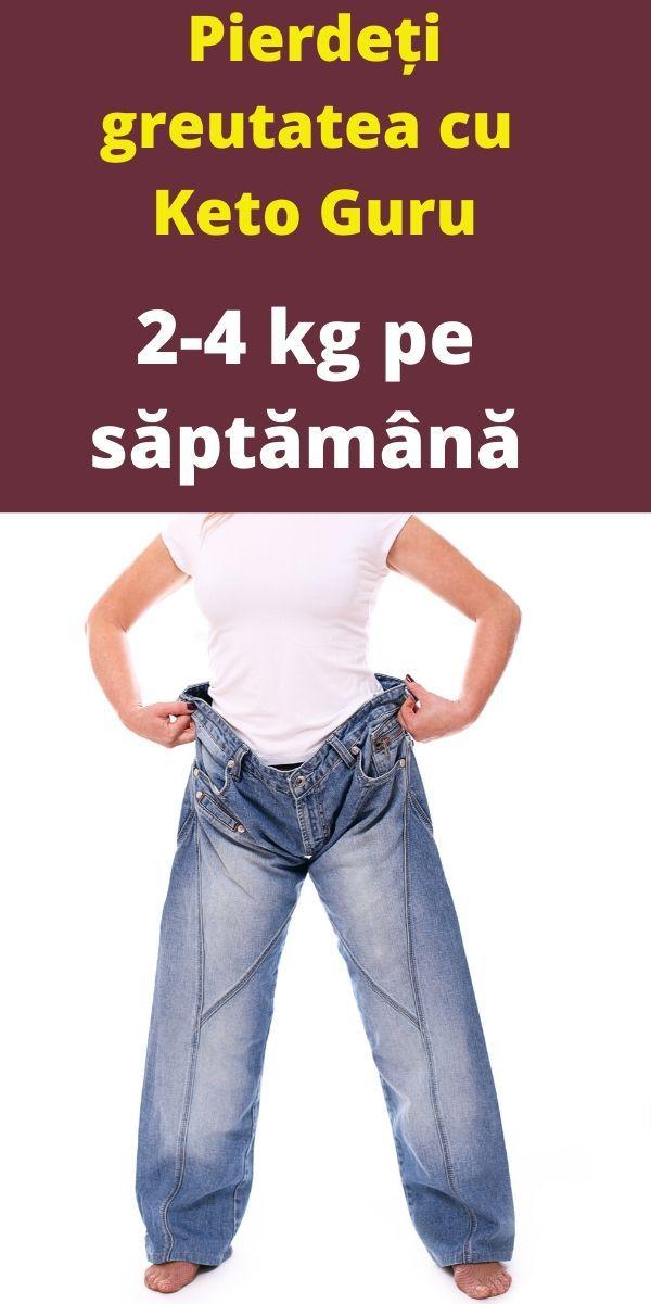 """Ajunsesem sa fiu obeza, dar am slabit 40 de kilograme"" - Slab sau Gras"