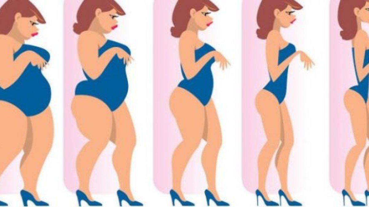 modalități de a pierde grăsimea pură a corpului