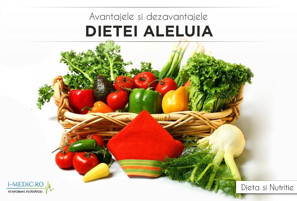 halelujah acres pierdere în greutate)