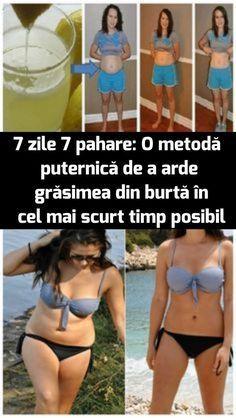 hartă pentru a pierde în greutate)