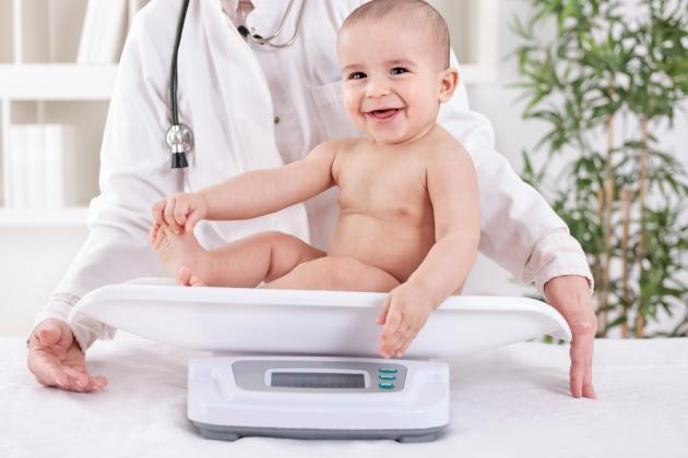 Motivele pentru pierderea în greutate a copilului)