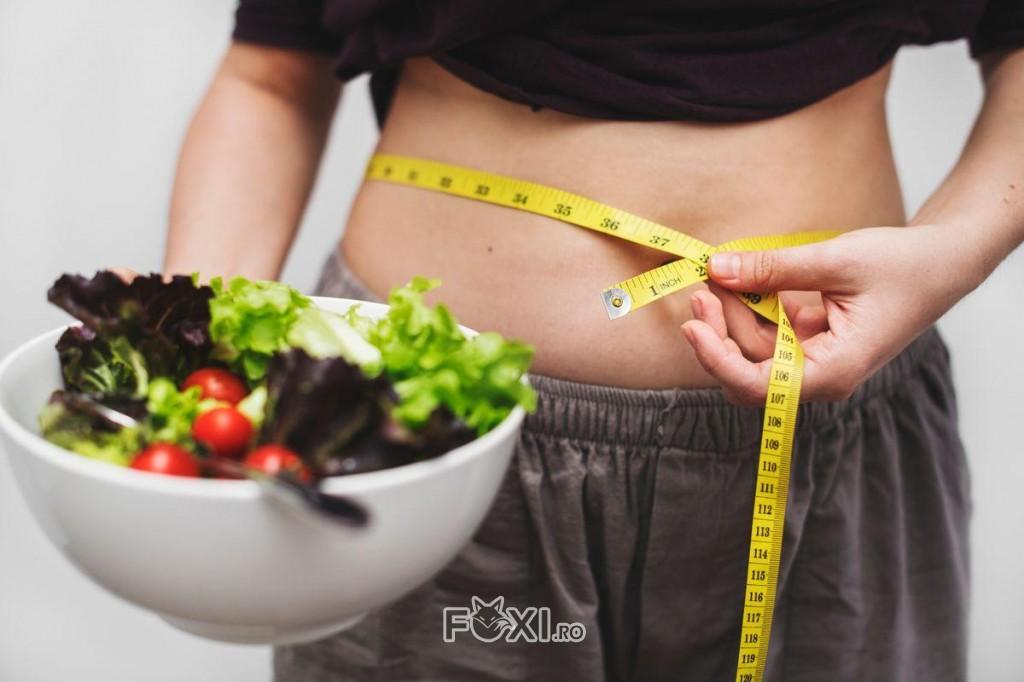 Nu pierde in greutate la 60