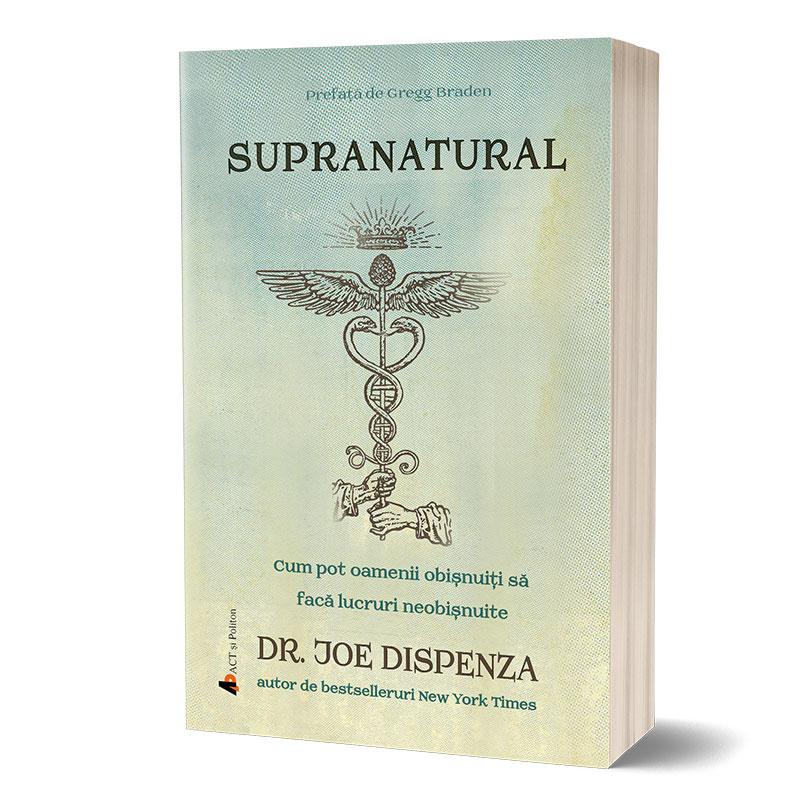 pierdere în greutate supranaturală