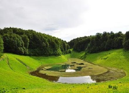 pierdere în greutate terenuri o lacuri)