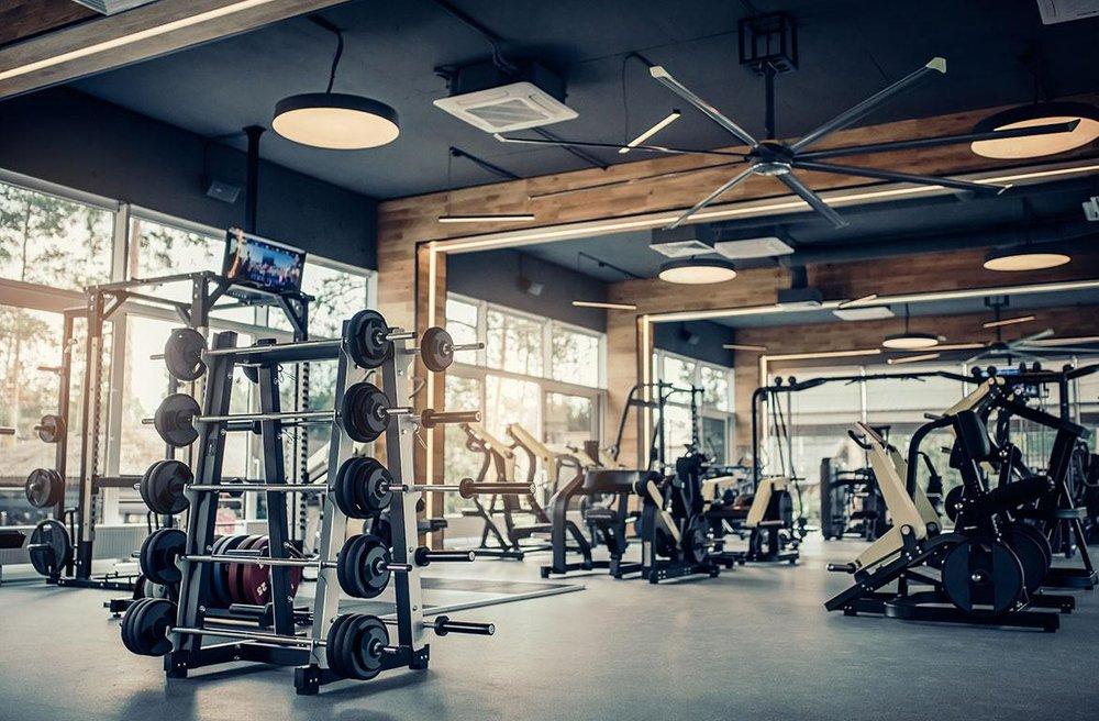 5X5 program de antrenament pentru a pierde grăsime 2020 - The healthy post