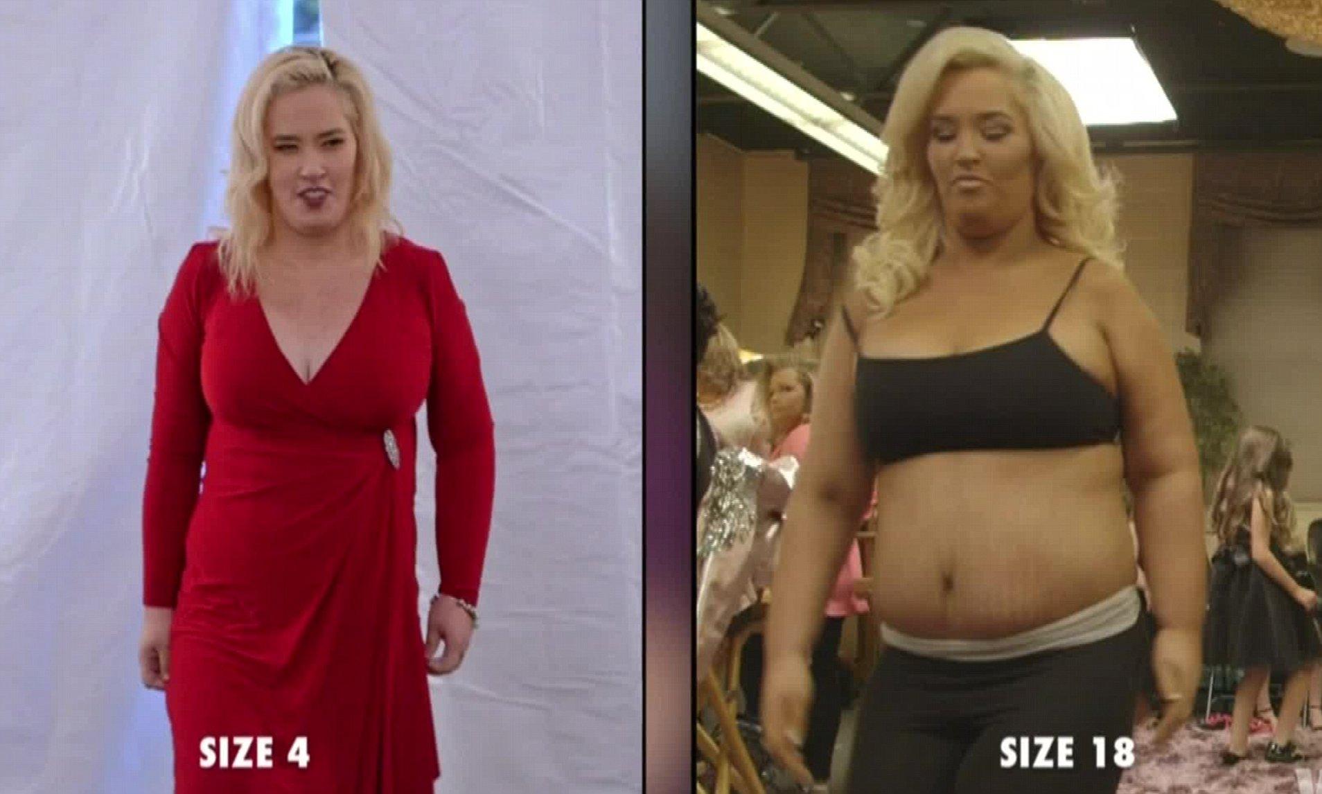 Pierderea în greutate interviu mama june pierd in greutate intr-un an