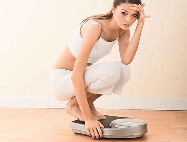 pierderea în greutate un semn de muncă)