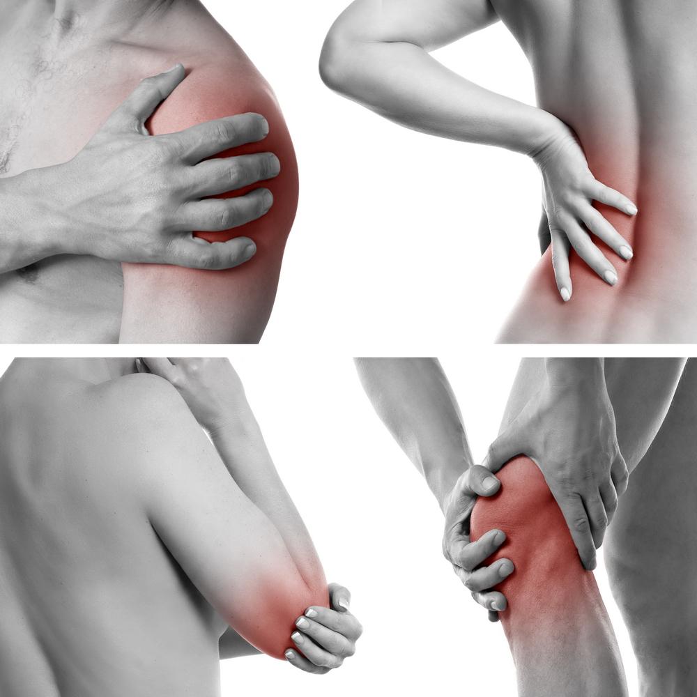 scădere în greutate și șolduri dureroase