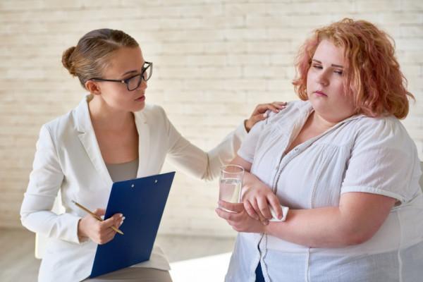 scădere în greutate pentru obezi morbid)