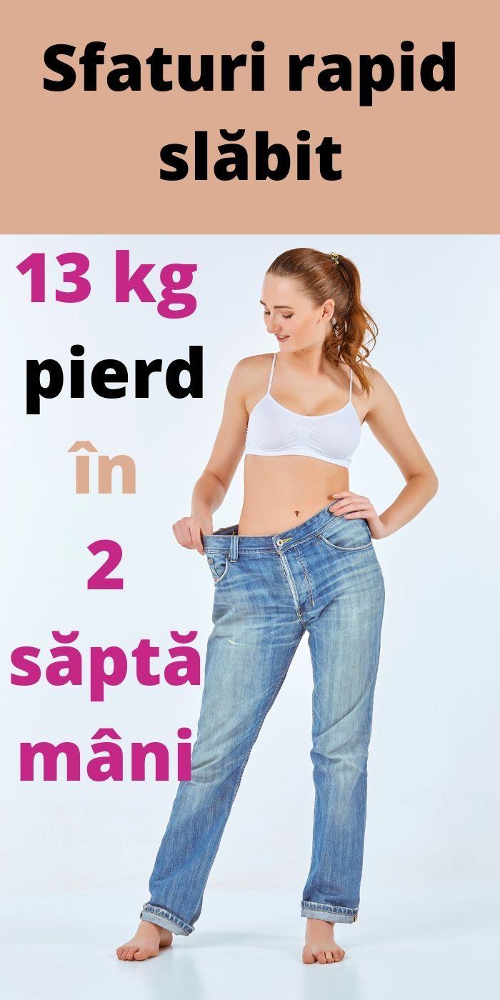 sfaturi simple și ușoare pentru a pierde în greutate
