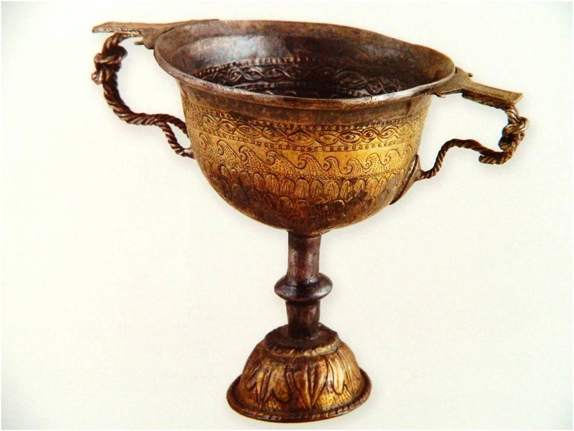 Tezaurul Romaniei de la Moscova. Inventarul unei istorii de o suta de ani